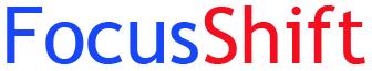 The Focus Shift logo.