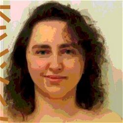 Eugenia Loli