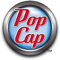 Logo of PopCap
