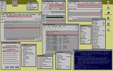 The debugger on IRIX 6.5.18 - Click for a larger view