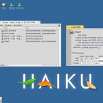 Haiku - Query results and UNIX-like file permissions