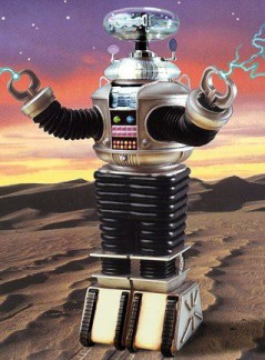 Lost In Space Robot photo 1