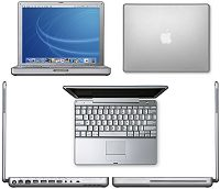 12 inch Powerbook - Click for a larger view