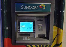 ATM Running Warp