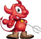 Chuck, the FreeBSD mascot