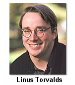 Linus Torvalds, Linux Creator